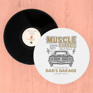 Dad's Garage Slip Mat
