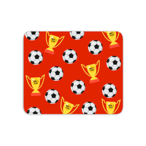 Football Dad Mouse Mat