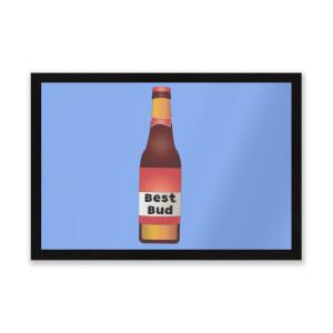Best Bud Entrance Mat