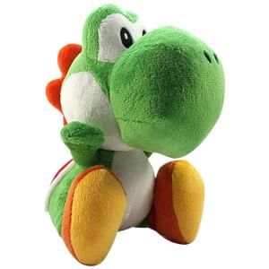 Nintendo Super Mario - Yoshi Plush 20cm