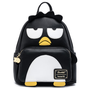 Loungefly Sanrio Badtz Maru Cosplay Mini Backpack