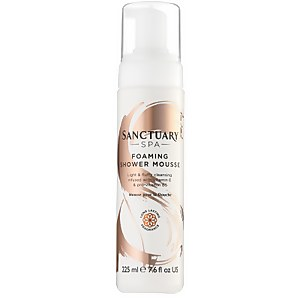 Foaming Shower Mousse 225ml