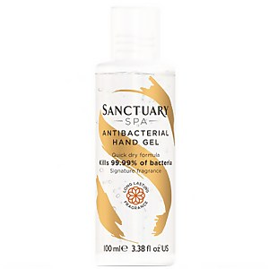 Antibacterial Hand Gel 100ml