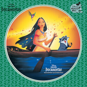 Songs of Pocahontas (Picture Disc) LP