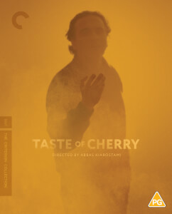 Taste of Cherry