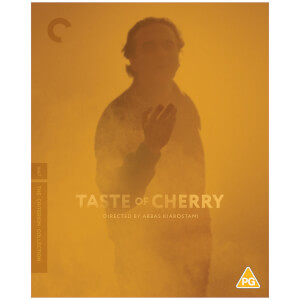 Taste of Cherry - The Criterion Collection