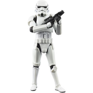 Figura Soldado de asalto Imperial - Star Wars The Black Series