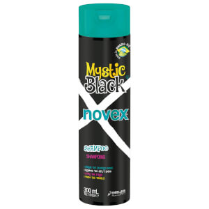 Novex Mystic Black Shampoo 300ml