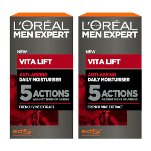 L'Oréal Paris Men Expert Exclusive Anti Wrinkle Father's Day Bundle