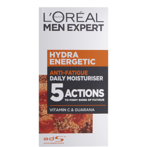 L'Oréal Men Expert Hydra Energetic Anti-Fatigue Moisturiser 100ml