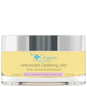 The Organic Pharmacy Antioxidant Cleansing Jelly 100ml