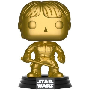 Star Wars - Luke Skywalker GD MT EXC Funko Pop! Vinyl