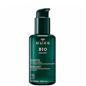 NUXE Hazelnut Replenishing Nourishing Body Oil 100ml
