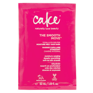 Cake The Smooth Move Moisture Melt Hair Mask 50ml