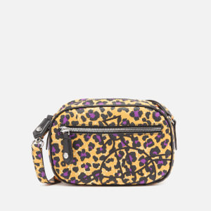 Vivienne Westwood Women's Annie Camera Bag - Yellow