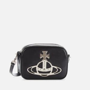 Vivienne Westwood Women's Anna Camera Bag - Black