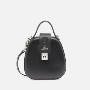 Vivienne Westwood Women's Dolce Cross Body Bag - Black