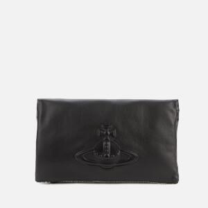 Vivienne Westwood Women's Chelsea Clutch - Black