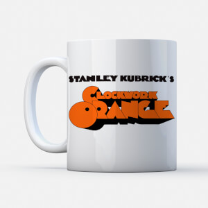 A Clockwork Orange Poster Mug