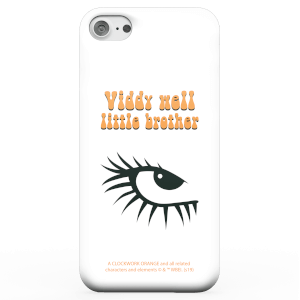 A Clockwork Orange Viddy Well Smartphone Hülle für iPhone und Android