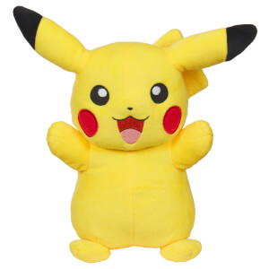 Pokémon Pikachu Soft Toy