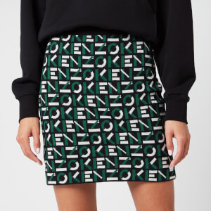 KENZO Women's KENZO Sport Skirt - Green