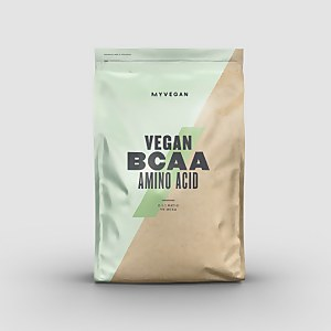 Vegan BCAA Powder