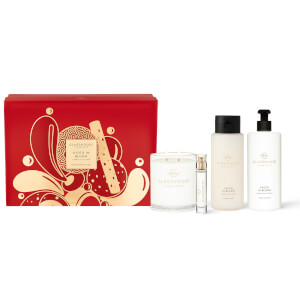 Glasshouse Kyoto in Bloom Christmas Gift Set