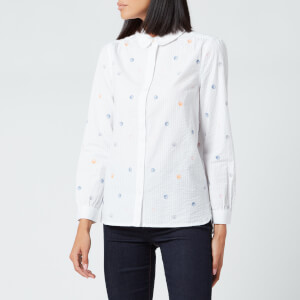 Barbour Women's Seaford Shirt - White