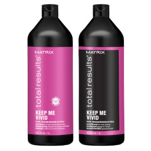Matrix Keep Me Vivid Litre Duo