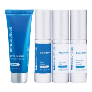 Intraceuticals Rejuvenate Complete Travel Essentials 70g (Worth $161.00)