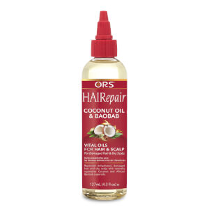 ORS HAIRepair Vital Oils 127ml