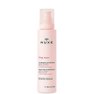 NUXE Creamy Make-up Remover Milk 200ml