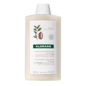 KLORANE Shampoo with Organic Cupuaçu Butter 13.5 fl. oz