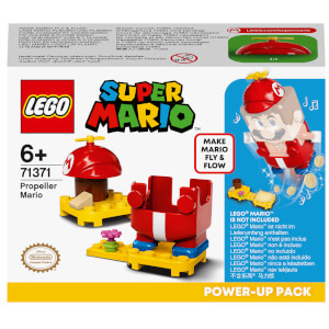 LEGO Super Mario Propeller Power-Up Pack Expansion Set (71371)