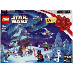 LEGO Star Wars TM: Advent Calendar (75279)