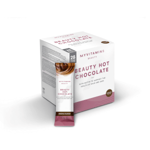 Beauty Hot Chocolate Stick Packs