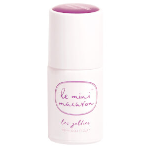 Le Mini Macaron Gel Polish Grape Jelly 10ml
