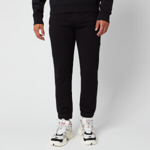KENZO Men's Tiger Crest Jogging Pants - Black