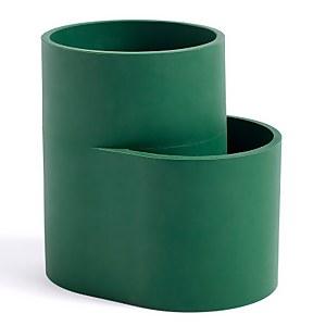 HAY Dish Drainer Cup - Dark Green