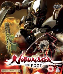 Nobunaga The Fool Collection