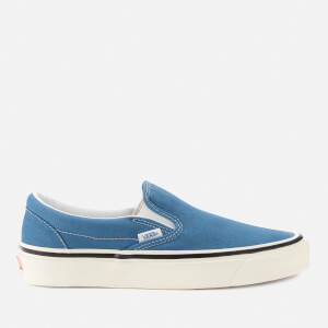 Vans Anaheim Classic Slip-On 98 DX Trainers - Navy