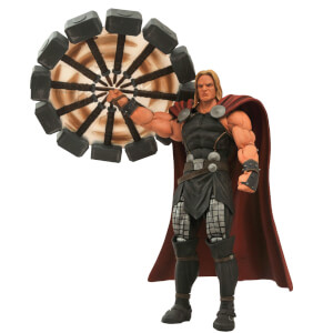 Diamond Select Marvel Select Mighty Thor Action Figure