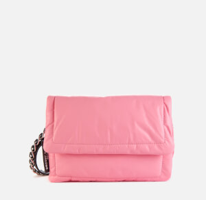 Marc Jacobs Women's The Pillow Bag - Powder Pink
