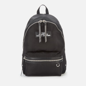 Marc Jacobs Women's Large Backpack - Black