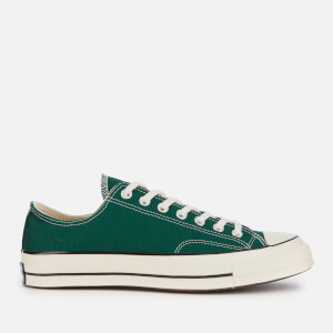 Converse Men's Chuck '70 Ox Trainers - Midnight Clover/Egret/Black