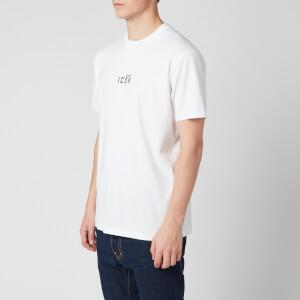 Dsquared2 Men's Icon Logo Cool Fit T-Shirt - White