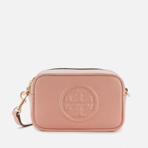 Tory Burch Women's Perry Bomb Cross Body Bag - Pink Moon