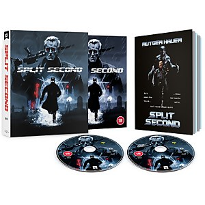 Split Second - Limited Edition