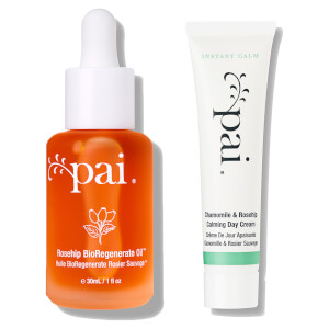 Pai Rosehip Heroes Bundle (Worth £36.00)